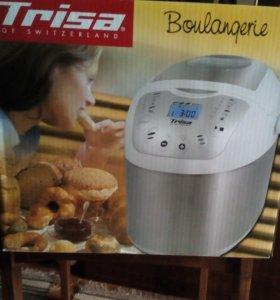 Хлебопечка Trisa