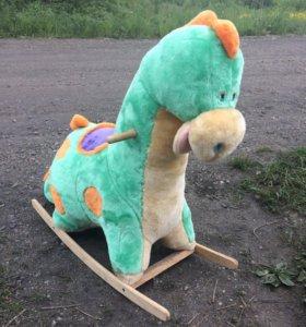 Продам игрушку-качалку