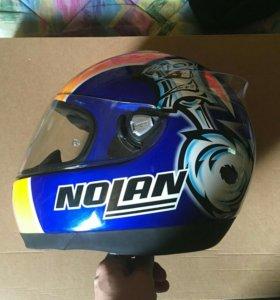 шлем S