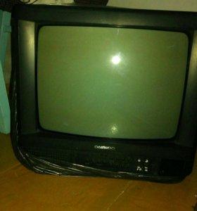 Телевизет