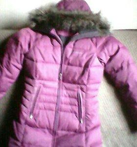 Куртка и пуховик Columbia