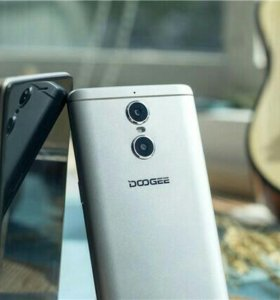 Doogee Shoot 1 Gold