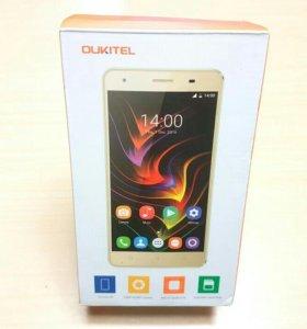 Новый Oukitel C5 Pro LTE 4G 2/16Gb