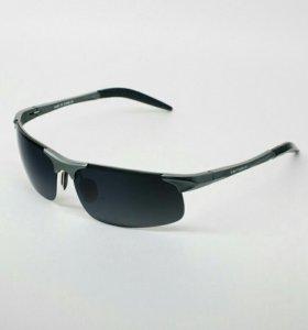 Солнцезащитные очки Veithdia 6518 (мужские)