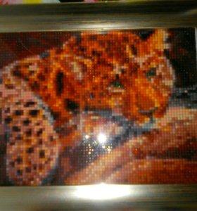 Алмазная мозаика