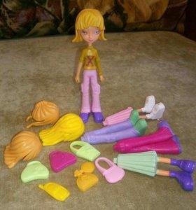 Кукла сборная модель
