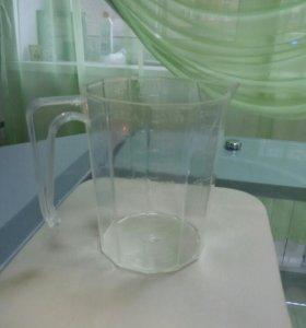 Мерный стакан 250мл