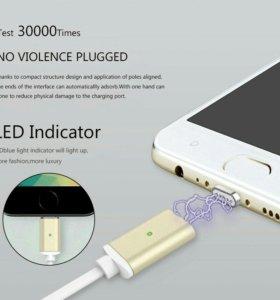 Магнитный кабель USB для Смартфонов/ планшетов