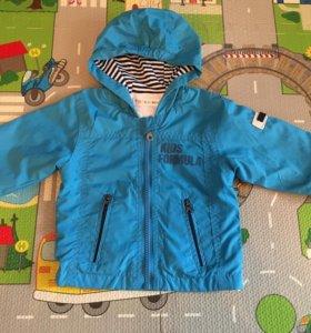 Новая❗️осенне-весенняя курточка