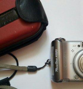 Canon PawerShot A520