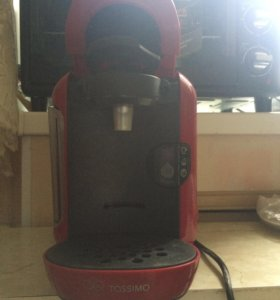 Кофе машинка , автомат на капсулах