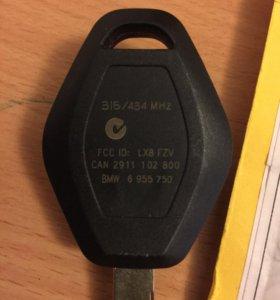 Ключ для БМВ