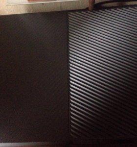 xBox One + геймпад.