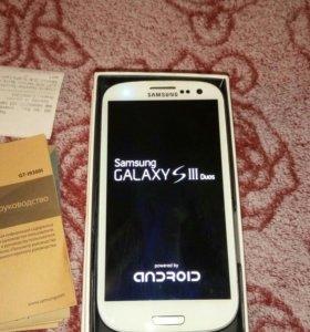 Samsung S3 DUOS 16gb