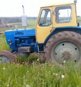Трактор ЮМЗ 6АЛ