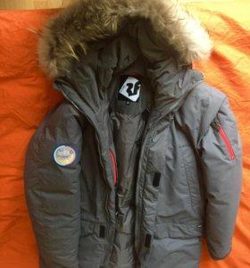 Куртка Redfox