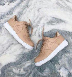 Кроссовки Nike Air Force I