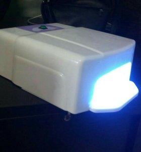 УФ лампа мощность 36 Вт