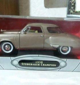 Studebaker chempion 1950