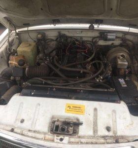Змз 406 инжектор двигатель