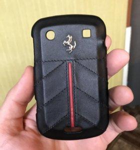 Чехол для blackberry 9900 bold
