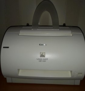 Принтер лазерный LBP-1120