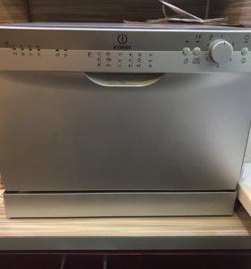 Посудомоечная машина индезит настольная