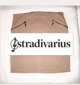 📢Юбка Stradivarius