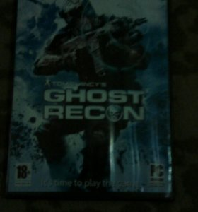 TOM CLANSY'S-GHOST RECON.