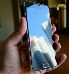 Meizu M5 (2Gb+16Gb) Gold