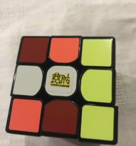 Кубик рубика сделанный на заказ