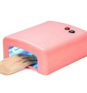 Ультрафиолетовая лампа для маникюра
