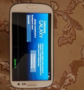Телефон Samsunq Galaxsy S3