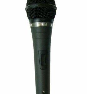Микрофон YM-9002 проводной