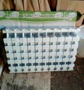 Радиатор для отопления.