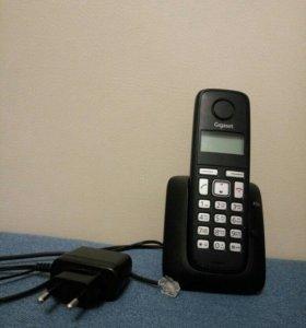 Городской телефон Gigaset a120