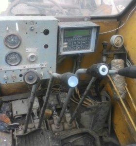 Автокран МАЗ 5337 КС-35715-1