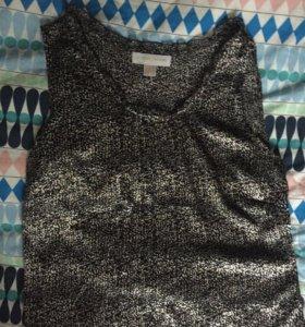 Майка блуза 46 размер