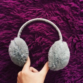 Шапка на уши