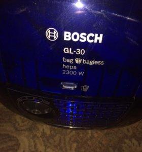 Пылесос BOSCH GL-30
