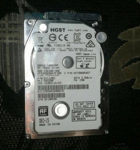Жёсткий диск HGST