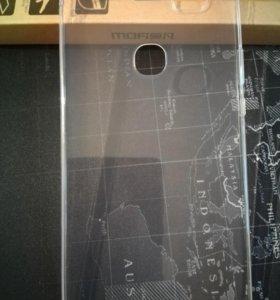 Бампер Huawei Honor Note 8