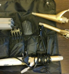 Набор для завивки волос Philips