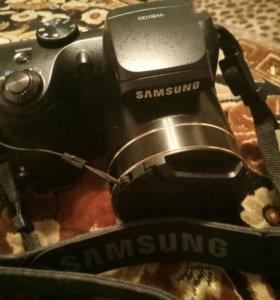 Фотоаппарат Samsung WB100. торг