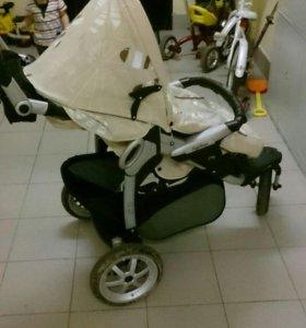 Прогулочная коляска PEG PEREGO GT-3