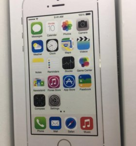 Apple iPhone 5s 32gb бу