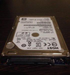 HGST SATA 1TB 5400rpm 6Gb/s 560mb cache