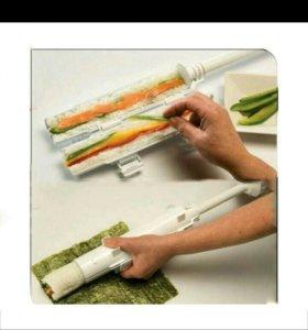 Формовка для приготовления суши