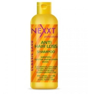 Шампунь против выпадения волос NEXXT