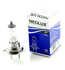 Лампа Н7 (с 19 до 00ч)
